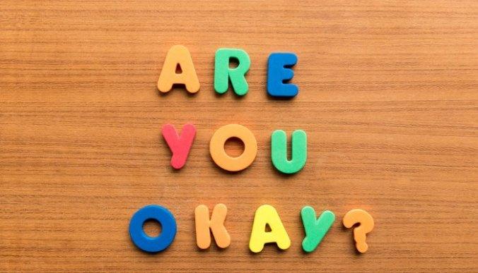 Are-u-ok