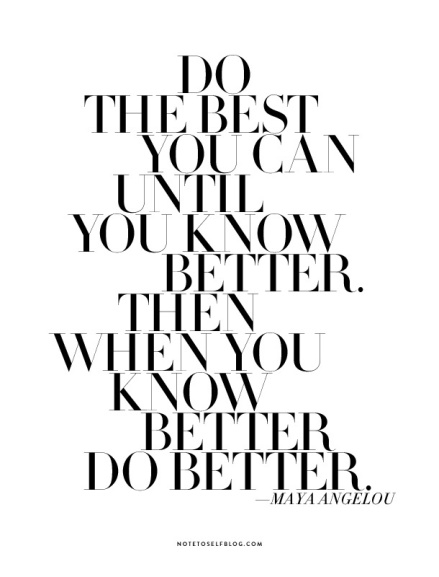 do-you-best-quote
